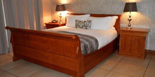Highveld Splendour Boutique Hotel - dream vacation