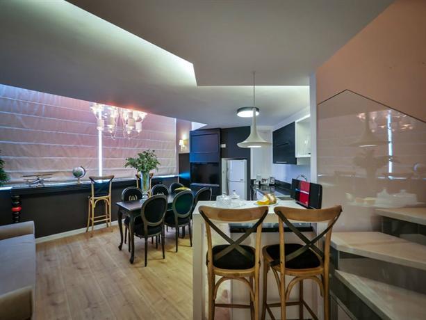 21st Floor Hotel - dream vacation
