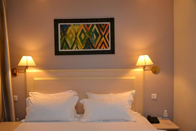 Gloria Hotel Kigali - dream vacation