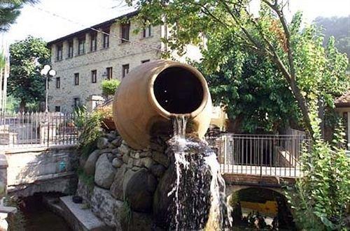 San Lorenzo & Santa Caterina Hotel Pescia - dream vacation