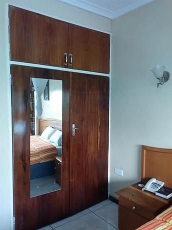 Mwiluzi Motel Ltd - dream vacation
