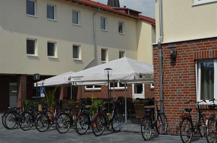 Hotel Isenbutteler Hof