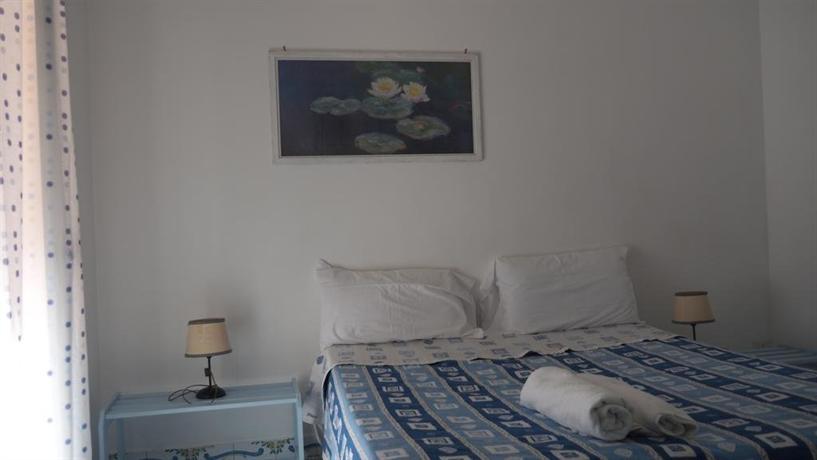 Via Solchiaro - dream vacation