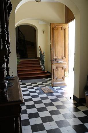 Villa Eve Amboise - dream vacation