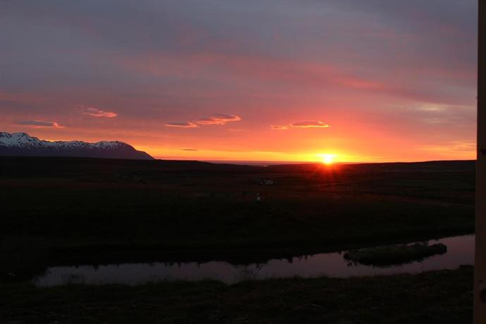 Skogar Sunset Guesthouse - dream vacation