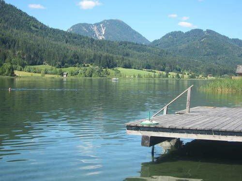 Seehotel Karntnerhof - dream vacation