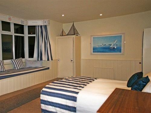 Staincliffe Hotel - dream vacation