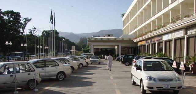 Islamabad Hotel - dream vacation