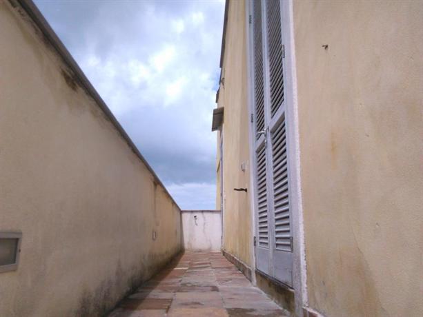 Casa Giovanni da Procida - dream vacation