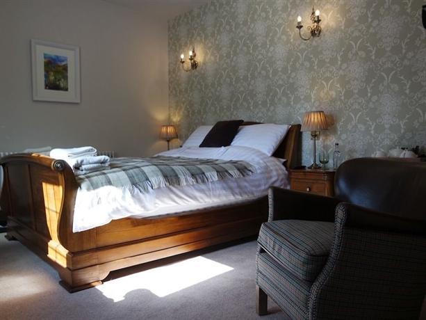 The Lamb Inn Chinley - dream vacation