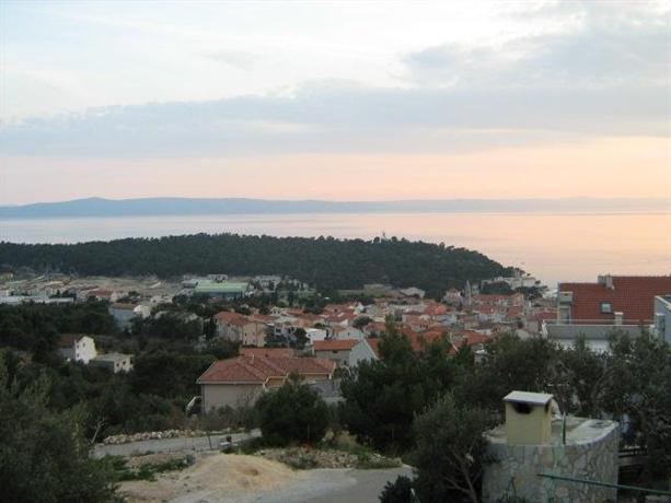 Holiday Home Karla Makarska - dream vacation