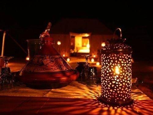 Riad Lghiam - dream vacation