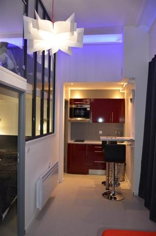 Studio Villa Anglaise - dream vacation