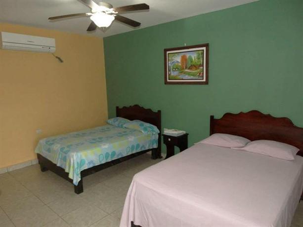 Lagunas Hotel - dream vacation