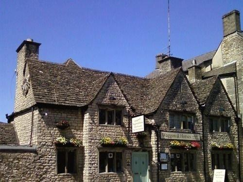 Waggon & Horses Cirencester - dream vacation