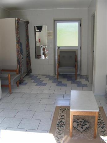 Central Motel Rarotonga - dream vacation