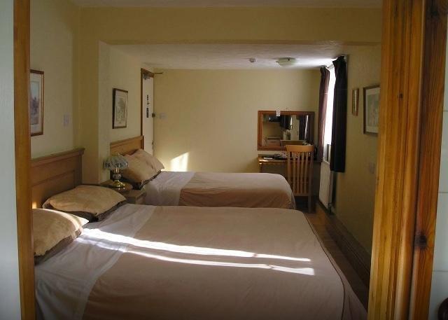 Bramley House - dream vacation
