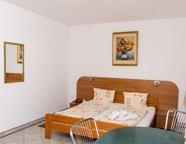 Hotel Monika Koszalin - dream vacation