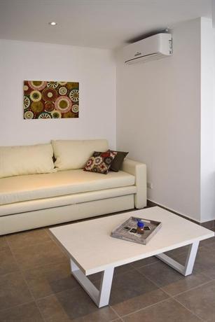Roca Aparts & Suites Tandil - dream vacation