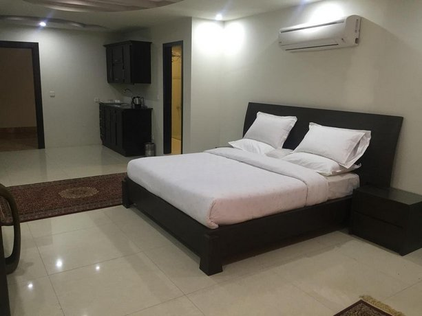 STS Smart Suites - dream vacation