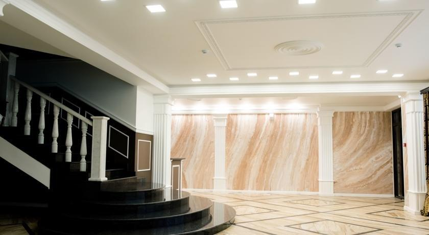 Гостиница Белая Акация