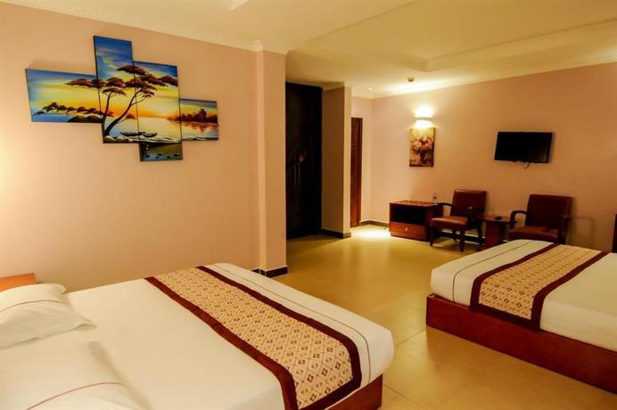 HBT Hotel Russel - dream vacation