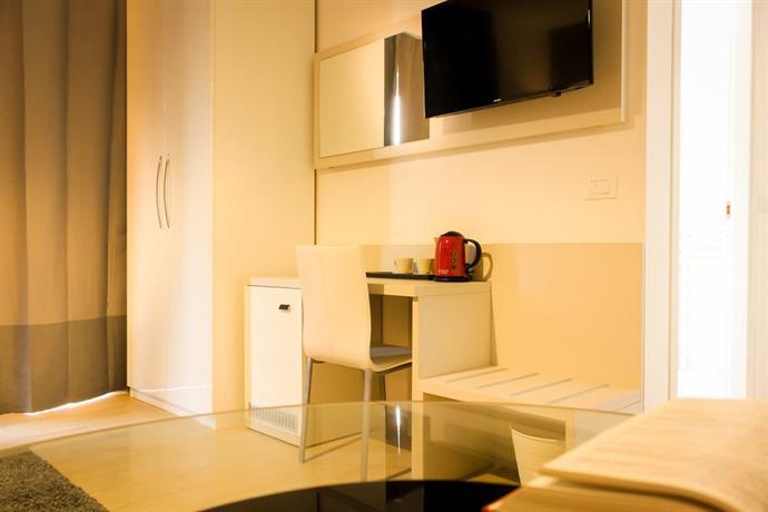 Residence Rossovino - dream vacation