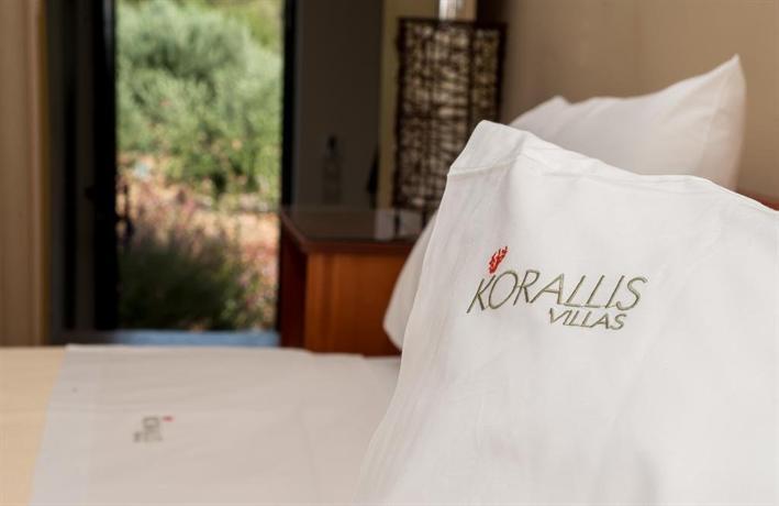 Korallis Villas - dream vacation