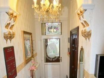 Britannia Guest House South Shields - dream vacation