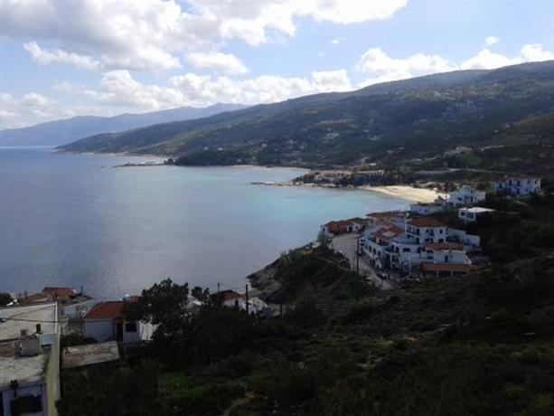Pension Galini Armenistis - dream vacation