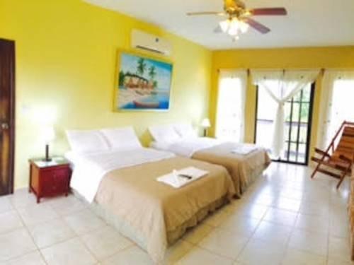 Casa Lila Tela - dream vacation