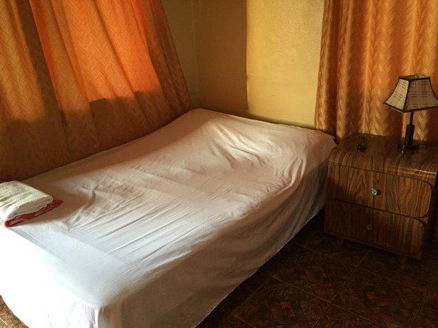 Hotel Morgan Corn Islands - dream vacation