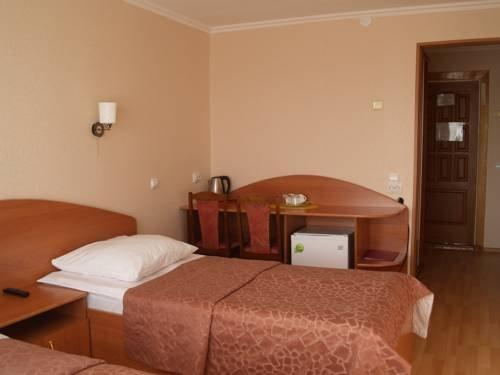 Hotel Zeya - dream vacation