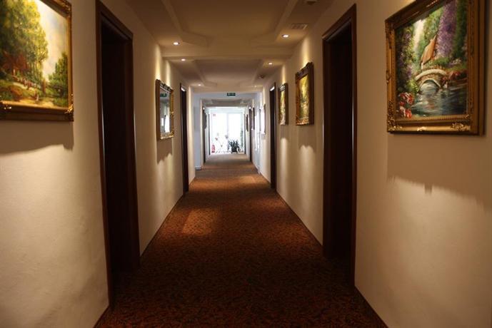 Hotel Dlugie - dream vacation
