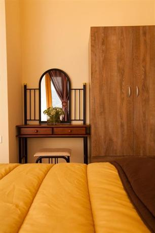 Fragkos Villas - dream vacation