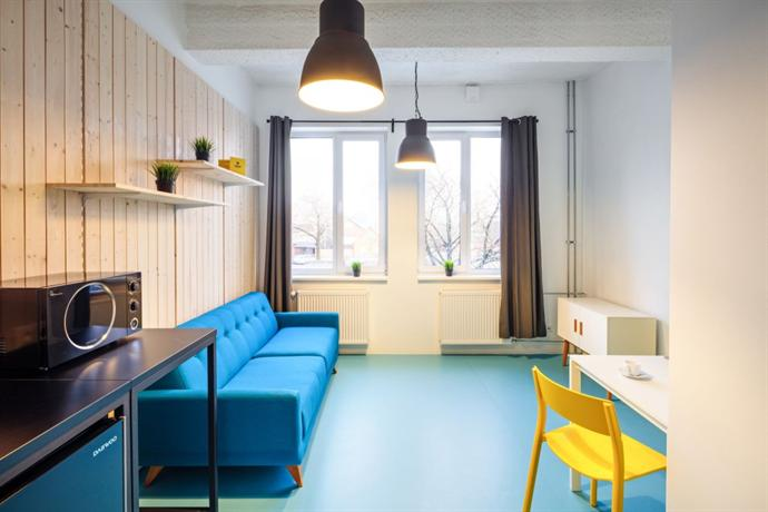 Hektor Design Hostel - dream vacation