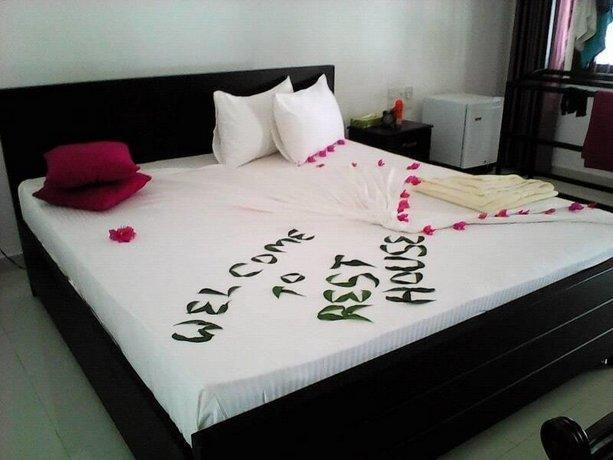 Hotel Hambanthota Rest house - dream vacation