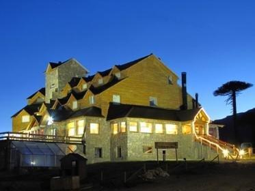 Hotel Spa Nieves Del Cerro - dream vacation