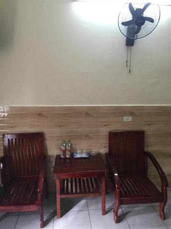 Anh Quan Hotel Vinh - dream vacation