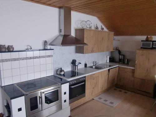 Haus Brandstaetter - dream vacation