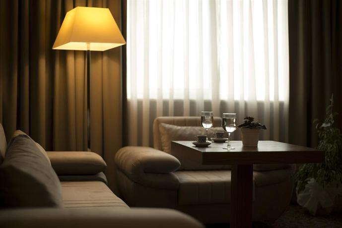 Yilmazoglu Park Hotel - dream vacation