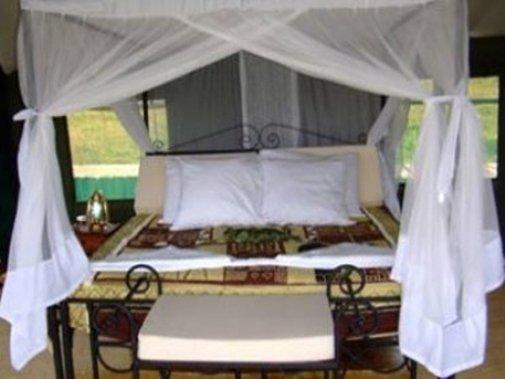 Ngorongoro Wildlife Lodge - dream vacation