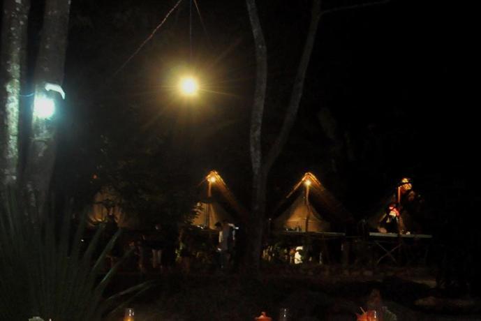 Kumbuk Sevena Adventure Camp - dream vacation