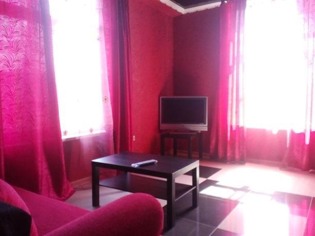 Guesthouse Kristina Maykop - dream vacation