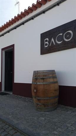 Casa de Baco - dream vacation