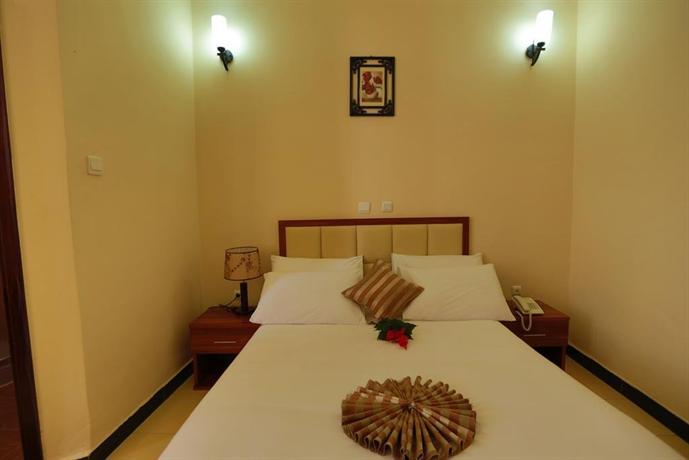 Beta Daniel Hotel - dream vacation