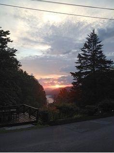 Lakeview at Fontana - dream vacation