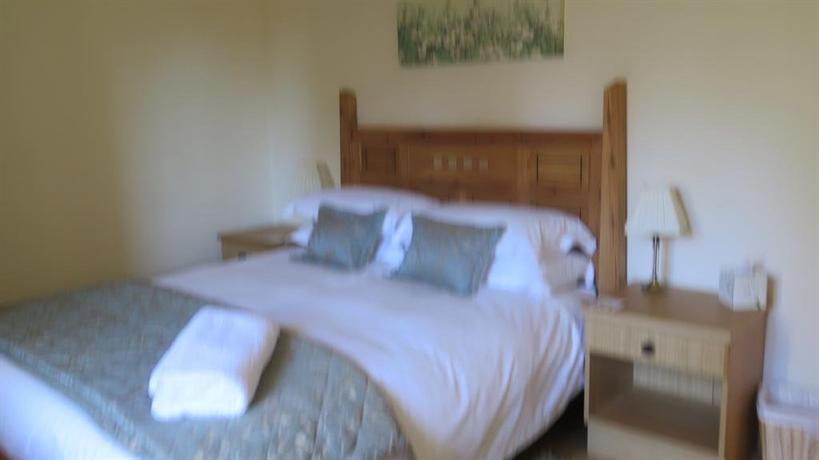 Crooksmill Bed&Breakfast - dream vacation