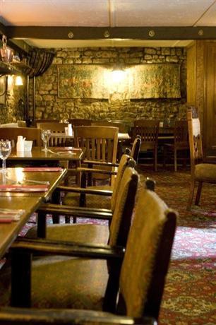 Fox and Pheasant Inn - dream vacation