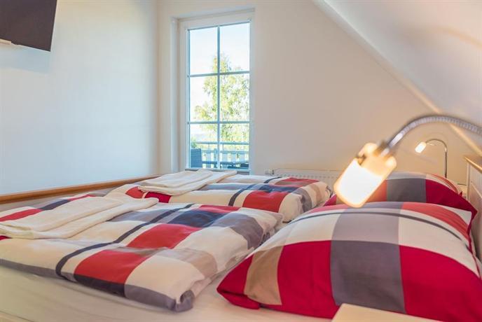Haus Ostseeperle - dream vacation